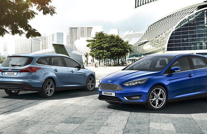 Najboljši Ford za splošno rabo