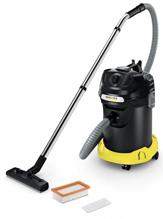 Posebne rešitve za večje izzive pri čiščenju