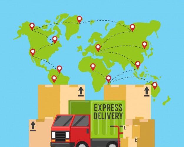 Kako lahko pomaga učinkovita logistika?
