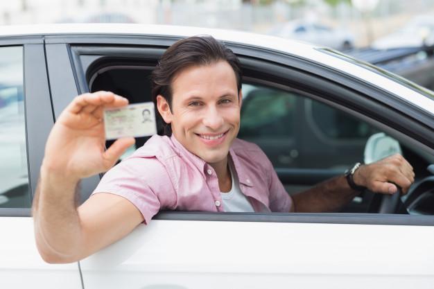 Vozniški izpit kategorije za vse prava rešitev