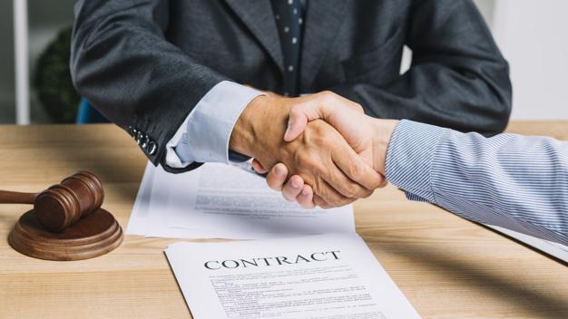 Prisilna poravnava podjetja je najpogostejši dogovor za podjetje v krizi