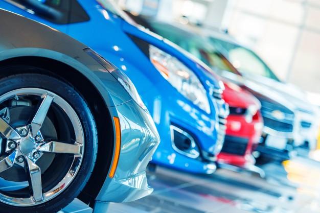 Priložnosti, ki jih odpirajo rabljeni avtomobili