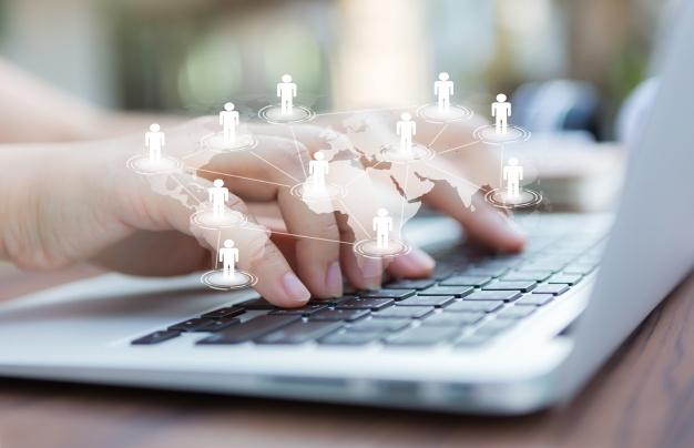 Nadgradnja spletne strani za optimalno poslovanje