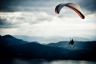 Adrenalinska dolina reke Soče