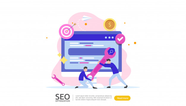 SEO optimizacija spletne strani
