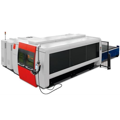 Laserski razrez omogoča učinkovito proizvodnjo