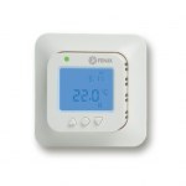 Digitalni termostat omogoča globalen nadzor nad temperaturo