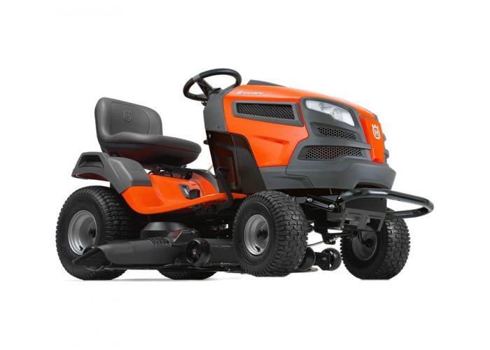 Vzdrževanje vrtnih traktorjev za domačo uporabo