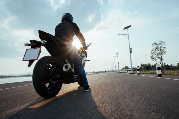 Trening varne vožnje za motoriste