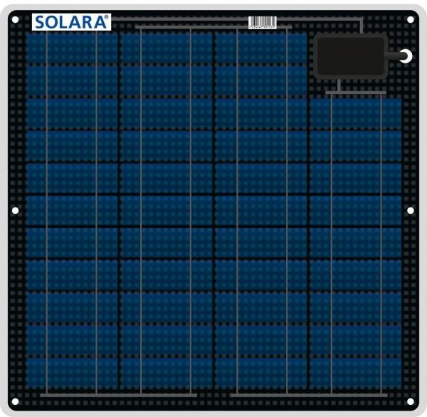 Solarni paneli za samostojne hiše