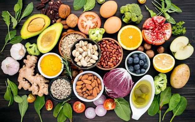 Oprema za varno ravnanje s hrano