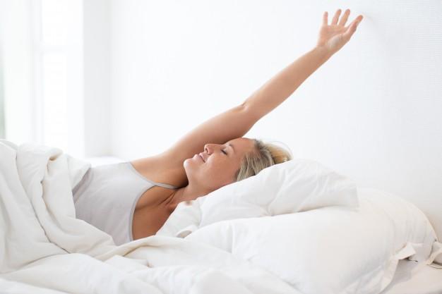 Osnovna oprema za dober spanec