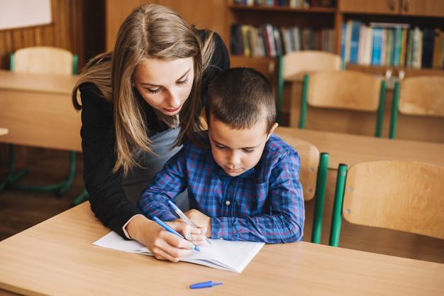 Napredne tehnike otroškega učenja