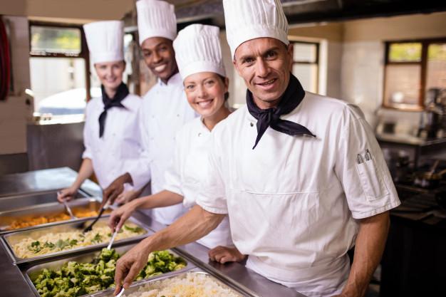 Catering piknik poskrbi za vse vrste dogodkov