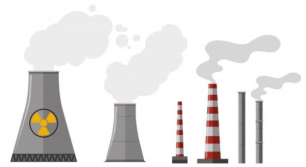 Cev za dimnik je izdelana iz različnih materialov