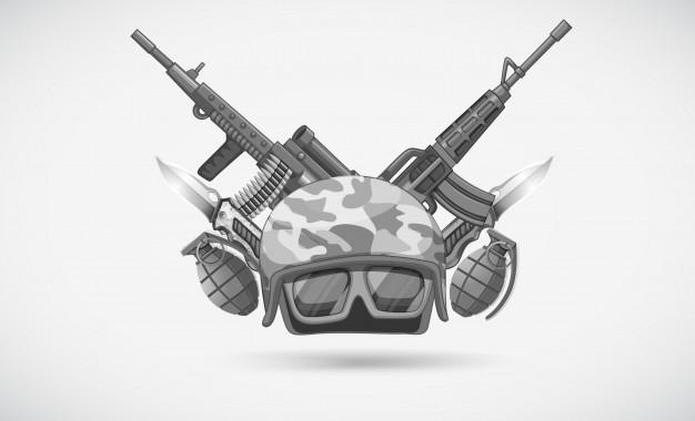 Spletna trgovina z orožjem