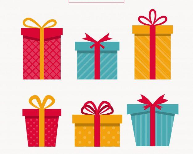 Poslovna darila po vaši izbiri