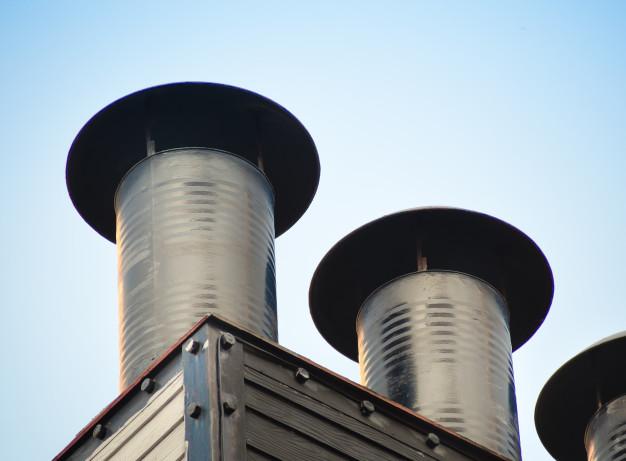 Strešne kupole za dovolj svetlobe in zraka