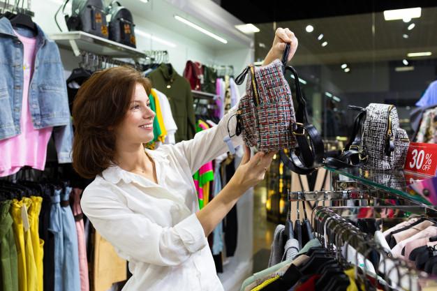 Second hand shop postaja vse bolj uveljavljen način nakupovanja