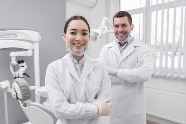 Zobna protetika vam omogoča številne učinkovite rešitve