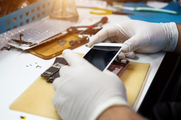 Samsung servis Ljubljana lahko vpišemo v spletni brskalnik