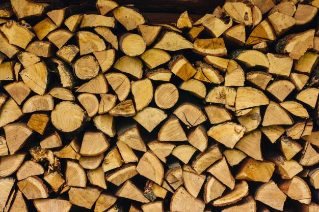 Lesni briketi za kamine