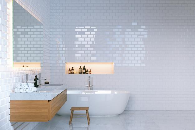 Kuhinjske ploščice za lažje in hitrejše čiščenje