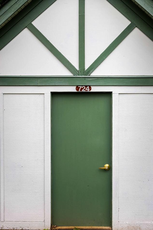PVC vrata so cenovno dostopna