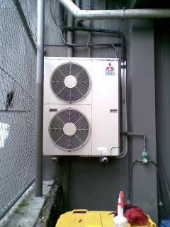 Toplotne črpalke zrak voda v spletni ponudbi