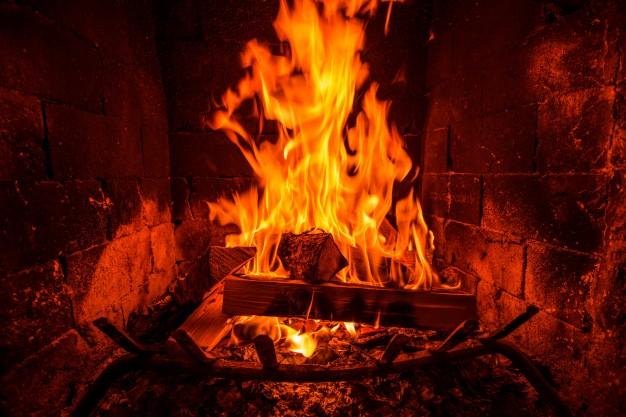 Toplozračne peči prostor ogrevajo s kroženjem zraka