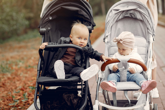 Avtosedeži za otroke morajo poskrbeti tudi za veliko mero udobja med vožnjo