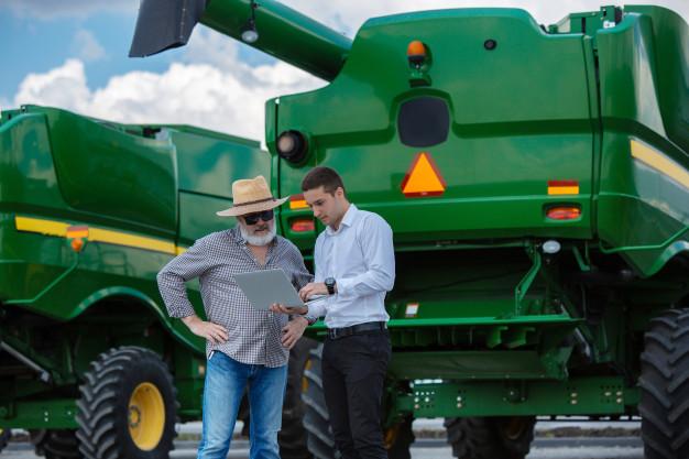 Rezervni deli za kmetijsko mehanizacijo za vzdrževanje delovnih strojev