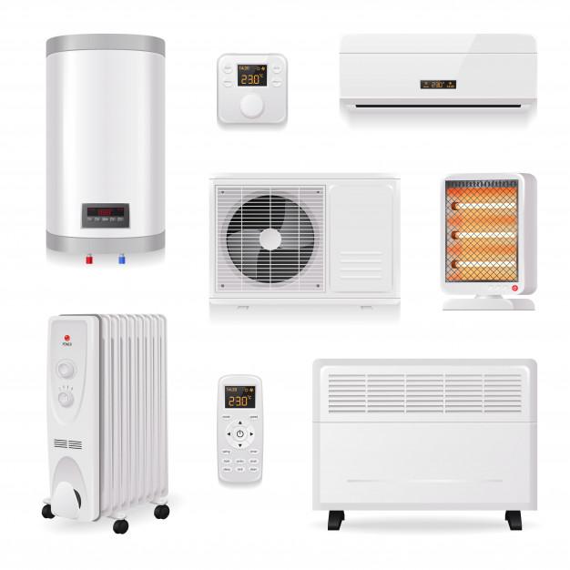 Cena toplotne črpalke je odvisna tudi od zmogljivosti naprave