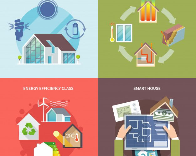 Prezračevanje hiše je nujno potrebno za kakovostno bivanje