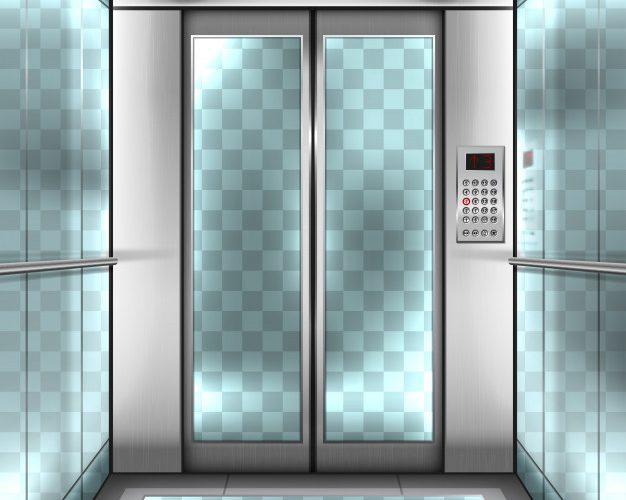 Elegantna in učinkovita vrata
