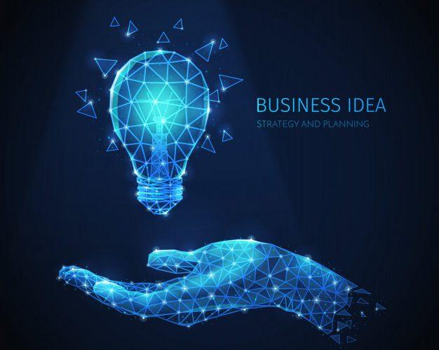 Upravljanje podjetja s pomočjo poslovne inteligence