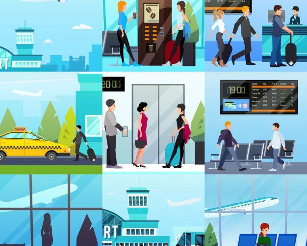 Vloga razdalje pri opravljanju selitev