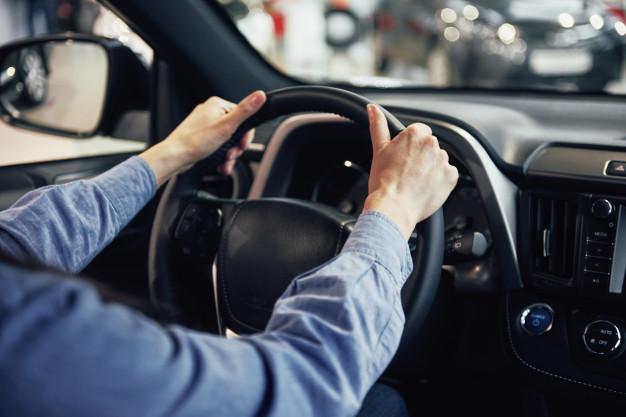 Sistem vozniškega izpita kategorije B