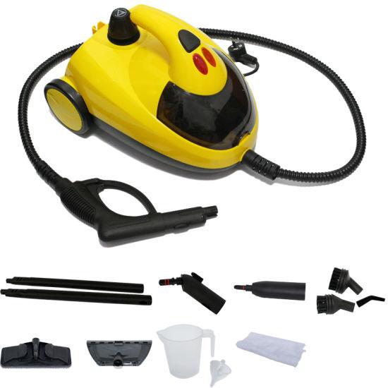 Zmogljiva oprema za profesionalno čiščenje