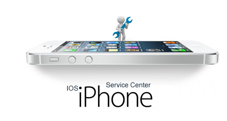 Kje najti iPhone servis?