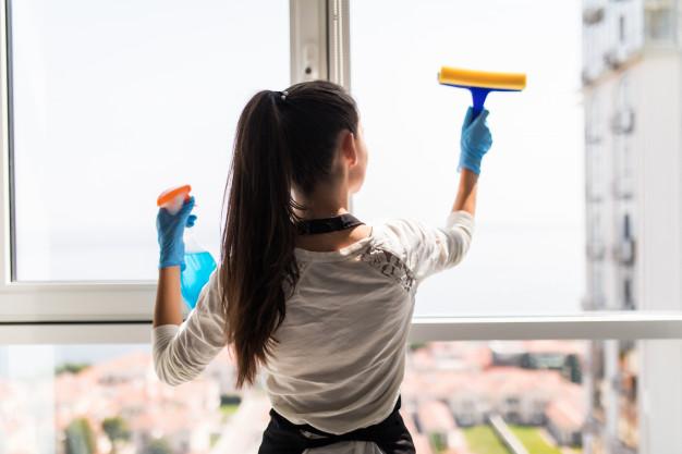 Profesionalno čiščenje vašega doma